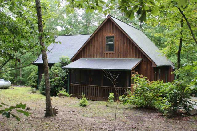 27 Road 9013, Mentone, AL 35984 (MLS #1099514) :: RE/MAX Alliance