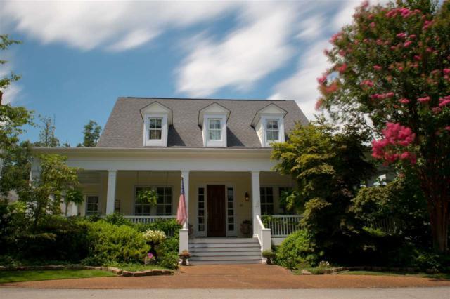 5 Chittamwood Drive, Huntsville, AL 35802 (MLS #1099517) :: Amanda Howard Sotheby's International Realty