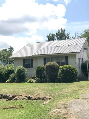 25 Kershaw Street, Gadsden, AL 35904 (MLS #1099518) :: RE/MAX Alliance