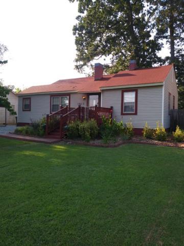 1812 8TH STREET, Decatur, AL 35601 (MLS #1099531) :: Intero Real Estate Services Huntsville