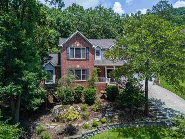 1411 Joshua Drive, Huntsville, AL 35803 (MLS #1099535) :: Amanda Howard Sotheby's International Realty