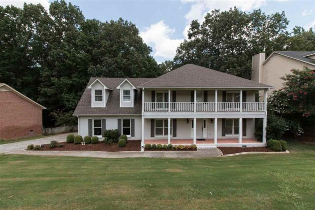 15021 Leafmore Drive, Huntsville, AL 35803 (MLS #1099540) :: RE/MAX Distinctive | Lowrey Team