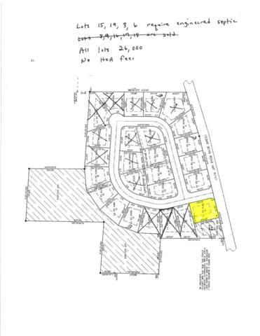 Lot 19 Legacy Trace, Southside, AL 35907 (MLS #1099552) :: Legend Realty