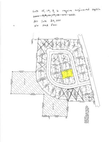 Lot 21 Legacy Trace, Southside, AL 35907 (MLS #1099555) :: Legend Realty