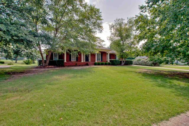 3011 Augusta Trace, Owens Cross Roads, AL 35763 (MLS #1099558) :: Amanda Howard Sotheby's International Realty