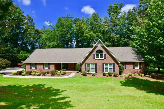 126 Hickory Hills Place, Gadsden, AL 35906 (MLS #1099584) :: Amanda Howard Sotheby's International Realty