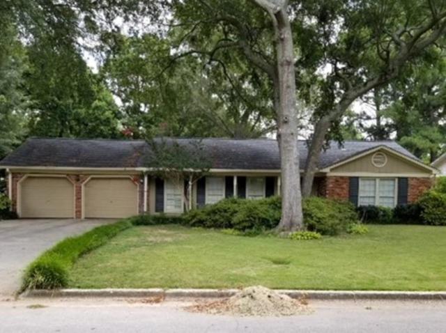 1304 SW Garth Avenue, Decatur, AL 35601 (MLS #1099602) :: Amanda Howard Sotheby's International Realty