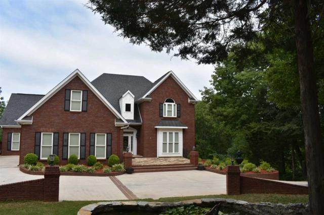 3995 High Mountain Road, Huntsville, AL 35811 (MLS #1099618) :: Capstone Realty