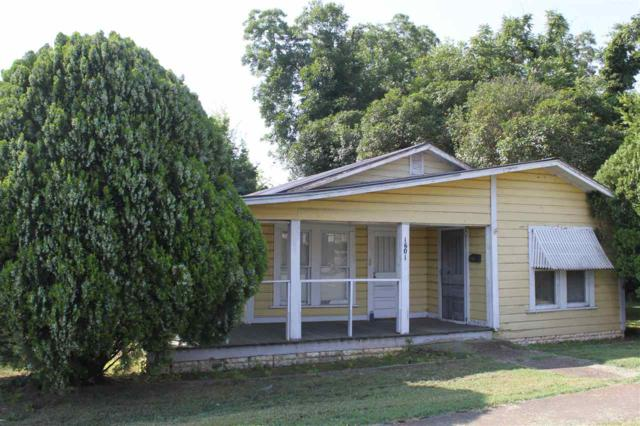 1601 Gunter Avenue, Guntersville, AL 35976 (MLS #1099620) :: Intero Real Estate Services Huntsville