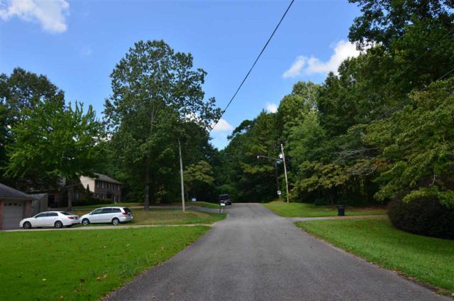 14 Corky Drive, Gadsden, AL 35901 (MLS #1099634) :: MarMac Real Estate