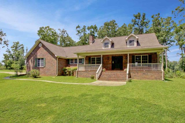 145 White Oak Pvt Dr, Decatur, AL 35603 (MLS #1099644) :: Capstone Realty