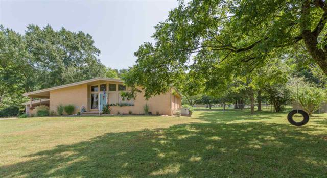 2515 Monteview Drive, Huntsville, AL 35803 (MLS #1099654) :: Amanda Howard Sotheby's International Realty