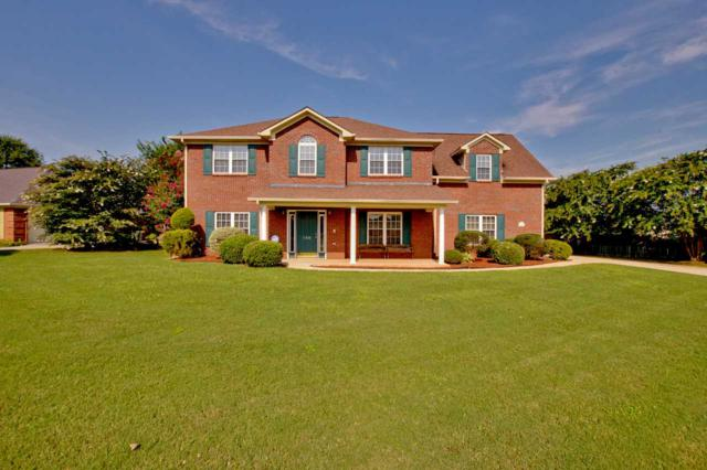 120 Antique Rose Drive, Madison, AL 35758 (MLS #1099676) :: Amanda Howard Sotheby's International Realty