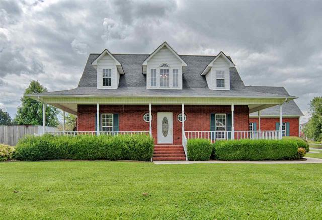 17600 Martin Drive, Athens, AL 35611 (MLS #1099691) :: Weiss Lake Realty & Appraisals