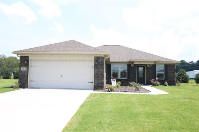 115 Heritage Way, Toney, AL 35773 (MLS #1099700) :: Capstone Realty