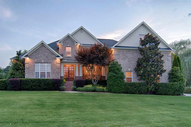 6703 Hampton Bend Circle, Owens Cross Roads, AL 35763 (MLS #1099702) :: Amanda Howard Sotheby's International Realty