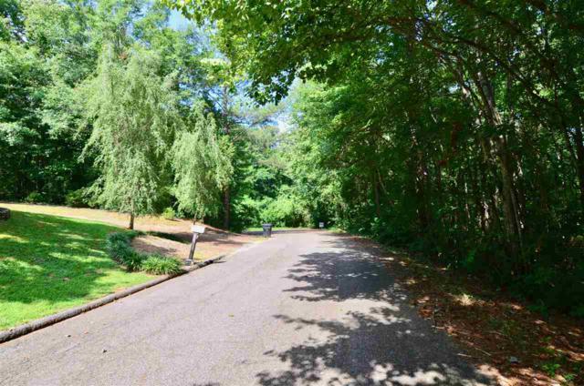 7 Ridgecrest Road, Gadsden, AL 35901 (MLS #1099703) :: MarMac Real Estate