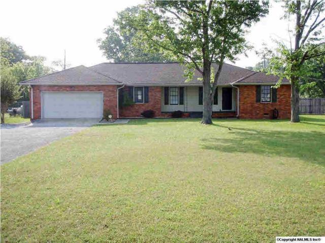 1620 Danville Road, Decatur, AL 35603 (MLS #1099717) :: Amanda Howard Sotheby's International Realty