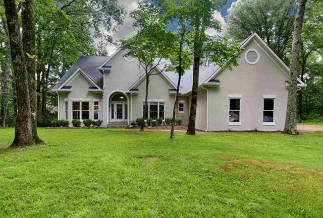 14061 Monte Vedra Road, Huntsville, AL 35803 (MLS #1099723) :: Amanda Howard Sotheby's International Realty