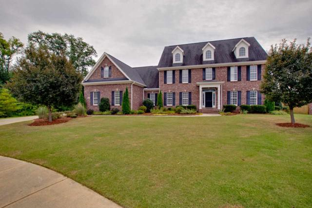 4408 Cove Nestle Drive, Owens Cross Roads, AL 35763 (MLS #1099727) :: Amanda Howard Sotheby's International Realty