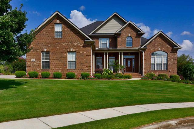 107 Julep Lane, Harvest, AL 35749 (MLS #1099784) :: Weiss Lake Realty & Appraisals