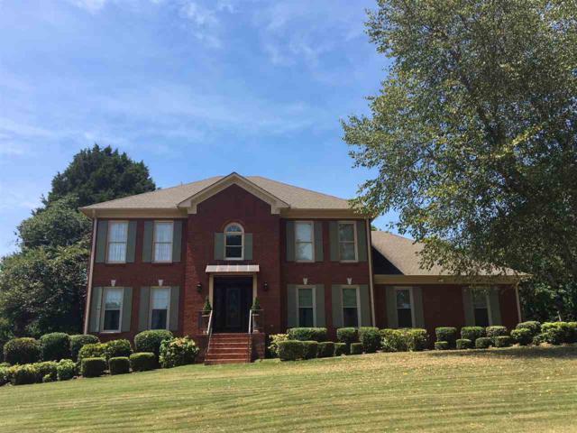 100 Lake View Circle, Madison, AL 35758 (MLS #1099785) :: Intero Real Estate Services Huntsville