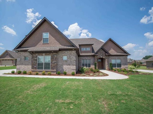 29125 Liverpoole Drive, Toney, AL 35773 (MLS #1099810) :: Amanda Howard Sotheby's International Realty