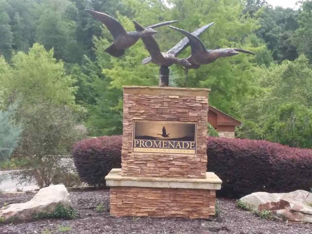 00 Monte Sano Drive Lot 99, Scottsboro, AL 35769 (MLS #1099815) :: Amanda Howard Sotheby's International Realty