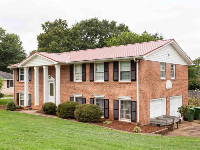 101 SW Jones Valley Drive, Huntsville, AL 35802 (MLS #1099819) :: Legend Realty