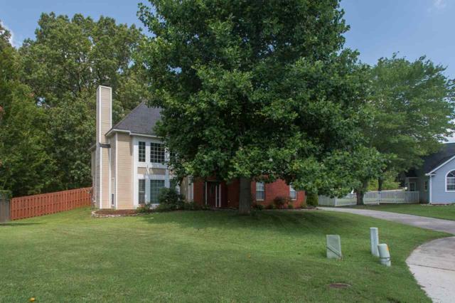 106 Kestrel Court, Huntsville, AL 35824 (MLS #1099820) :: Amanda Howard Sotheby's International Realty