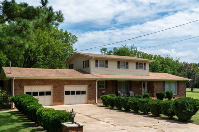 25 Sherwood Drive, Scottsboro, AL 35769 (MLS #1099882) :: RE/MAX Alliance