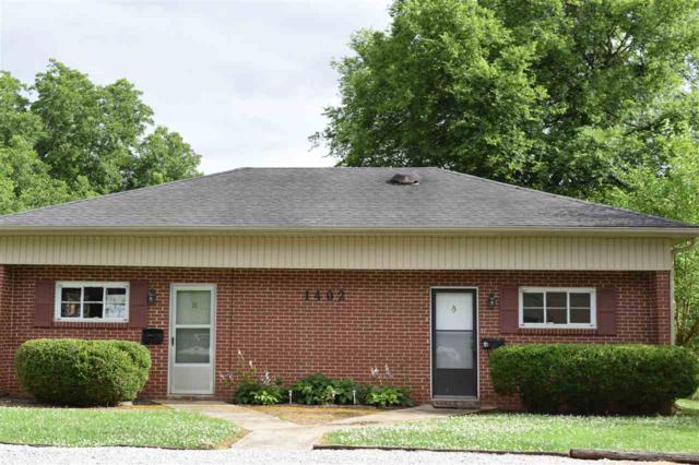 1402 Rison Avenue, Huntsville, AL 35801 (MLS #1099906) :: The Pugh Group RE/MAX Alliance