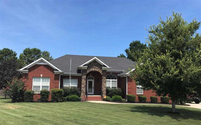 202 Johnny Barber Dr, Huntsville, AL 35811 (MLS #1099941) :: Weiss Lake Realty & Appraisals