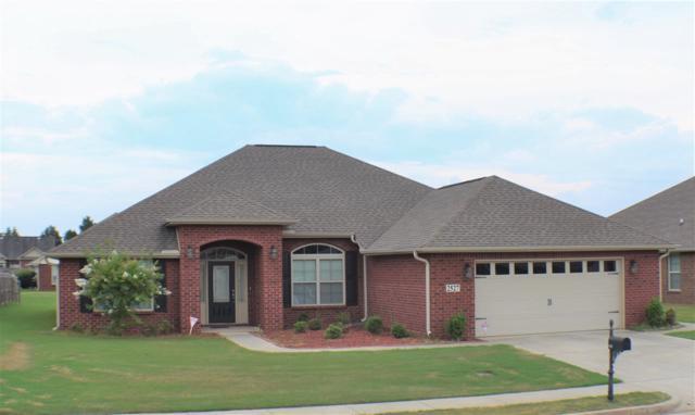 2527 Marline Lane, Huntsville, AL 35803 (MLS #1099946) :: Intero Real Estate Services Huntsville