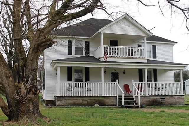 74 Hammond Street, Valley Head, AL 35989 (MLS #1099948) :: Amanda Howard Sotheby's International Realty