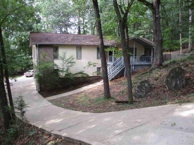 1311 Aldridge Drive, Huntsville, AL 35803 (MLS #1099951) :: Amanda Howard Sotheby's International Realty