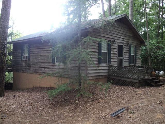 1835 County Road 182, Cedar Bluff, AL 35959 (MLS #1100010) :: Weiss Lake Realty & Appraisals