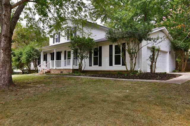 2803 Vista Drive, Huntsville, AL 35803 (MLS #1100011) :: Amanda Howard Sotheby's International Realty