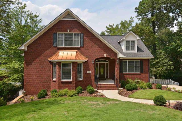 1323 Shadow Ridge Drive, Huntsville, AL 35803 (MLS #1100013) :: RE/MAX Alliance