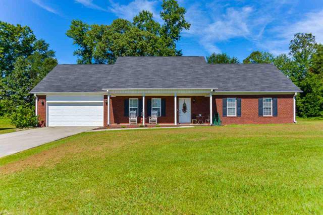 568 County Road 487, Moulton, AL 35650 (MLS #1100017) :: Capstone Realty