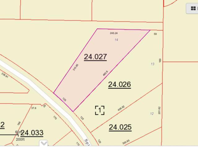 14 Spindle Top Lane, Guntersville, AL 35976 (MLS #1100036) :: RE/MAX Alliance