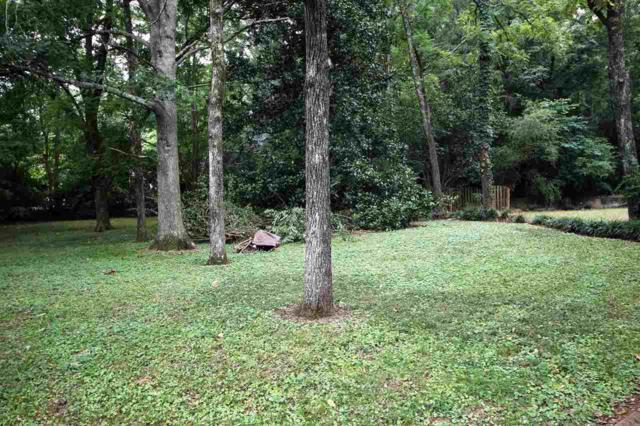 4018 Heatherhill Drive, Huntsville, AL 35802 (MLS #1100046) :: Capstone Realty