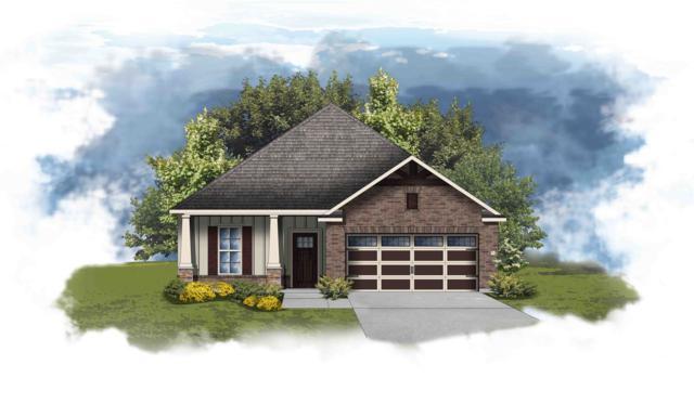 3023 Peevey Creek Lane, Owens Cross Roads, AL 35763 (MLS #1100112) :: Legend Realty