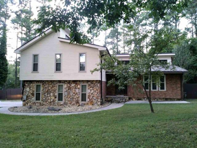 239 Western Hills Drive, Madison, AL 35757 (MLS #1100117) :: Amanda Howard Sotheby's International Realty