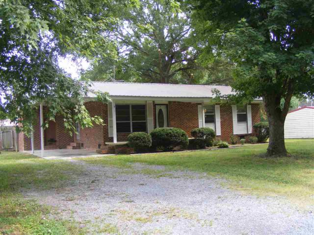 175 Lincoln Green Road, Fyffe, AL 35971 (MLS #1100155) :: Intero Real Estate Services Huntsville