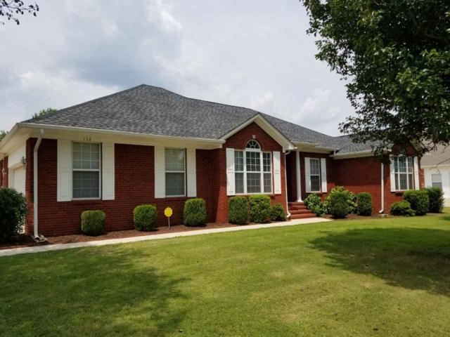 158 Old Camp Road, Meridianville, AL 35759 (MLS #1100156) :: The Pugh Group RE/MAX Alliance