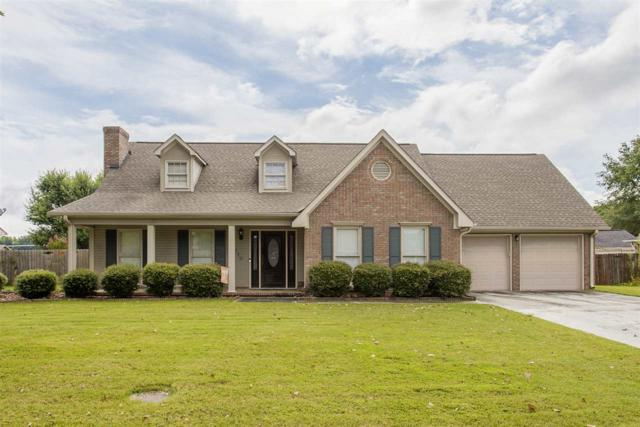 2310 Chatam Avenue, Decatur, AL 35603 (MLS #1100236) :: RE/MAX Distinctive | Lowrey Team