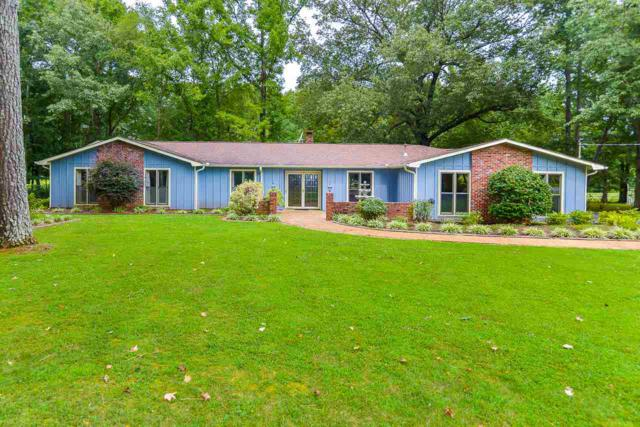 4403 Shawnee Circle, Decatur, AL 35603 (MLS #1100239) :: Legend Realty