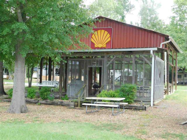 Lot 24 County Road 644, Cedar Bluff, AL 35959 (MLS #1100255) :: The Pugh Group RE/MAX Alliance