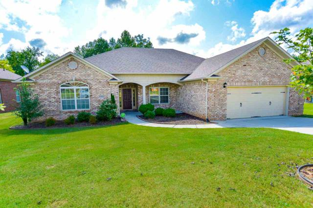 15802 Trey Hughes Drive, Harvest, AL 35749 (MLS #1100269) :: RE/MAX Distinctive | Lowrey Team